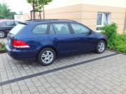 VW Golf Konbi