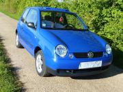 VW Lupo Open