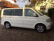 VW Multivan DPF