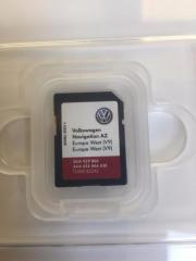 VW RNS 315