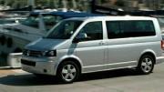 VW T5 Kombi +