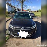 VW Tigan 2.