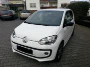 VW UP! BlueMotion