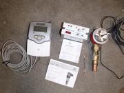 Wärmezähler für Solaranlage