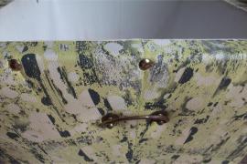Wäsche-Puff oder Sitzelement für Stoff-reste: Kleinanzeigen aus Stuttgart - Rubrik Handarbeit, Basteln