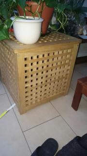waeschekorb ikea haushalt m bel gebraucht und neu. Black Bedroom Furniture Sets. Home Design Ideas