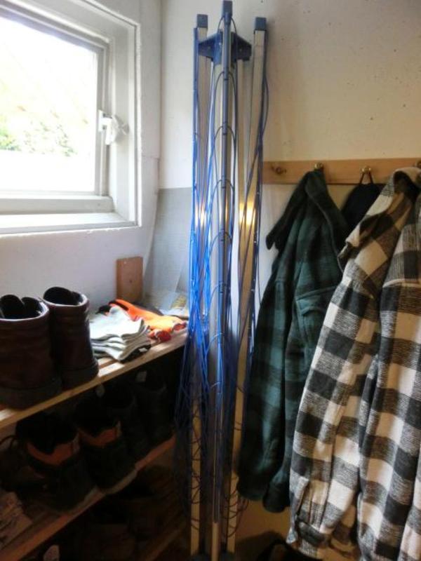 Wäschespinne Leifheit sehr guter Zustand