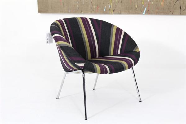 _ walter knoll *369* lounge chair cocktail sessel klassiker stuhl, Hause deko