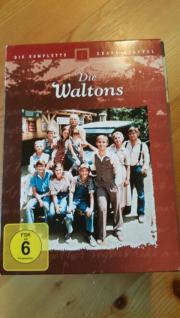 Waltons 1 Staffel