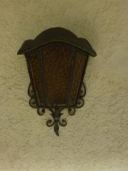 Wandlampe für Aussen Aussenwandlampe