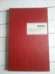 Wareneingangsbuch