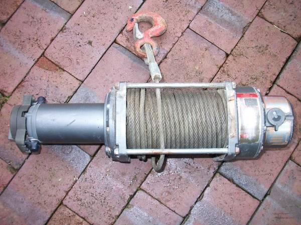 Warn MX 4085 D1