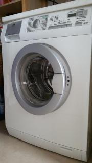 electrolux waschmaschine haushalt m bel gebraucht. Black Bedroom Furniture Sets. Home Design Ideas