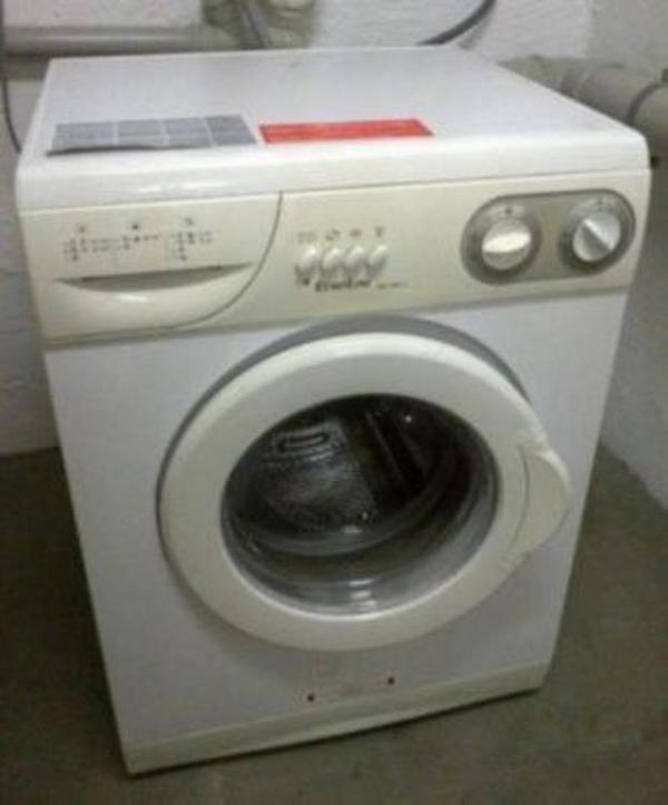 Euroline waschmaschine
