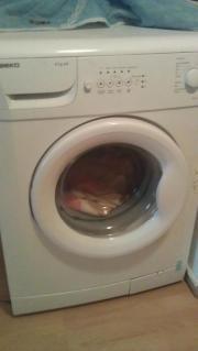 Waschmaschine Neu nie