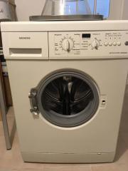 Waschmaschine Siemens Extraklasse,