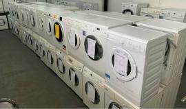 Waschmaschinen - WASCHMASCHINE TOPLADER AB 99 -TOPLADER