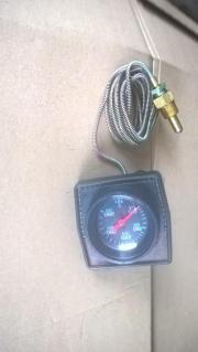 Wassertemperaturmessgerät