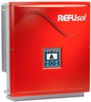 Wechselrichter Refusol 020K
