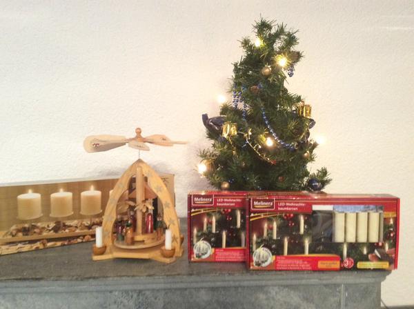 weihnachtsdekoration led gebraucht kaufen nur 4 st bis. Black Bedroom Furniture Sets. Home Design Ideas
