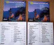 Weihnachtsträume 2 CDs