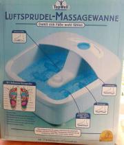 Wellnes Fuß- Massage