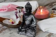 Wellness Massagen bei Ihnen zu