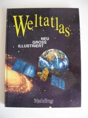 Weltatlas Vehling - nwtg