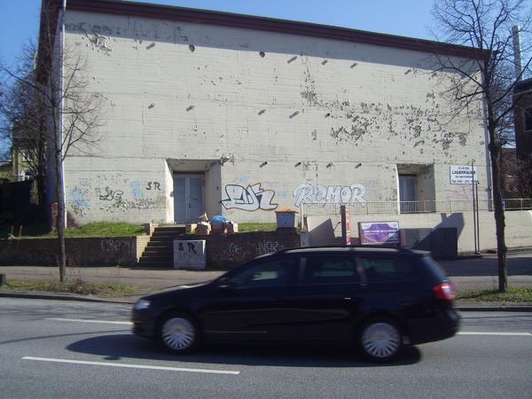 Werbefläche » Vermietung Büros, Gewerbeflächen