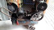 Werkstatt kompressor 90
