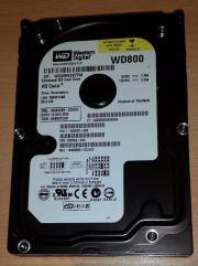 Western Digital 800