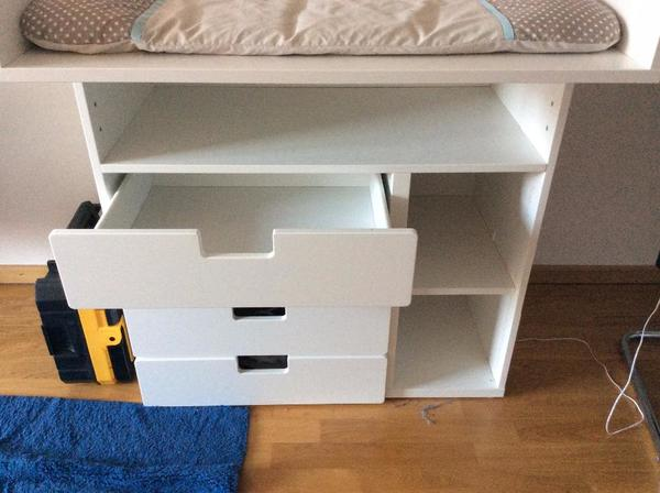 schubladen ikea schubladen ikea with schubladen ikea ikea vrde tren schubladen als theke. Black Bedroom Furniture Sets. Home Design Ideas