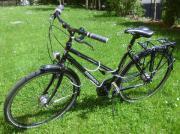 Wie neu ! Fahrrad -