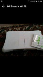 WII Board + Wii