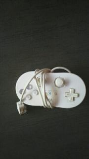 Wii Standard Gamepad