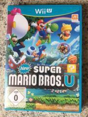 Wii U Spiel:
