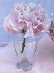 Windlicht Glas Vase