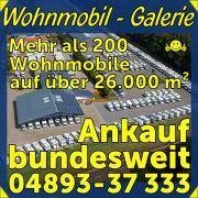 Wohnmobil Galerie GmbH