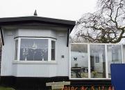 Wohnmobilheim zu verkaufen
