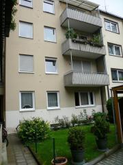 Wohnung am Wördersee