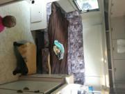 Wohnwagen Hobby elegance
