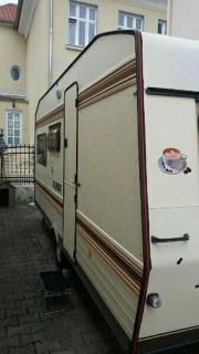 Wohnwagen Tüv Neu