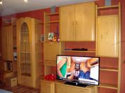 Wohnzimmer - Schrankwand