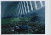 Wünschelrutengänger hilft Wasseradern