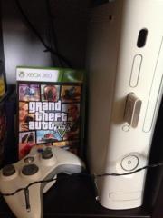 Xbox 360/controller/