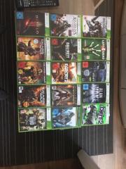 Xbox 360 Spiele +