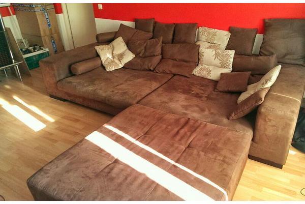 Big Sofa Oder Wohnlandschaft – Edgetags.Info