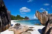 Yachturlaub Seychellen im