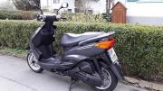 Yamaha 125er Roller