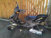 Yamaha AEROX YQ50 -
